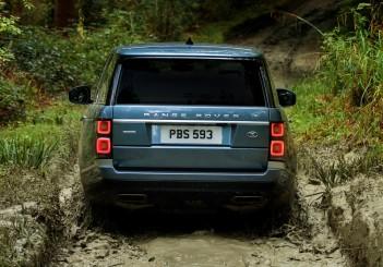 Land Rover Range Rover P400e - 13