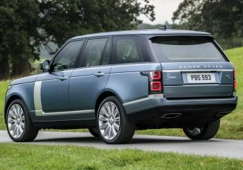 Land Rover Range Rover P400e - 16