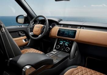 Land Rover Range Rover P400e - 18