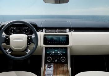 Land Rover Range Rover P400e - 21