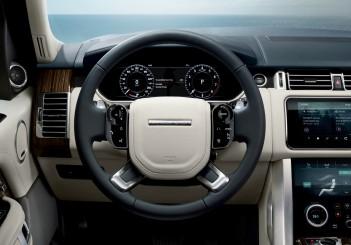 Land Rover Range Rover P400e - 22