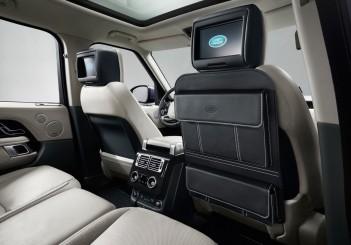 Land Rover Range Rover P400e - 27