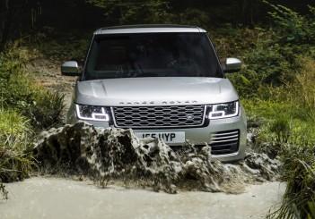 Land Rover Range Rover P400e PHEV Autobiography LWB - 08