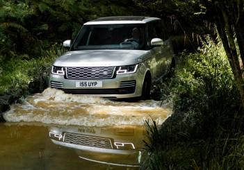 Land Rover Range Rover P400e PHEV Autobiography LWB - 09