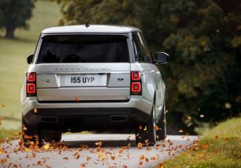 Land Rover Range Rover P400e PHEV Autobiography LWB - 10