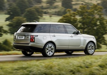 Land Rover Range Rover P400e PHEV Autobiography LWB - 11