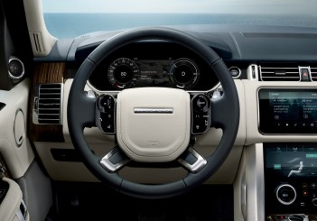 Land Rover Range Rover P400e PHEV Autobiography LWB - 13