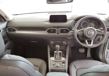 Mazda CX-5 2017 Carsifu (3)