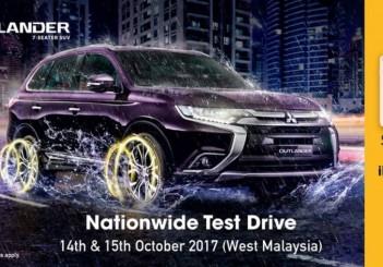 Mitsubishi Outlander 2.0 SUV - 00