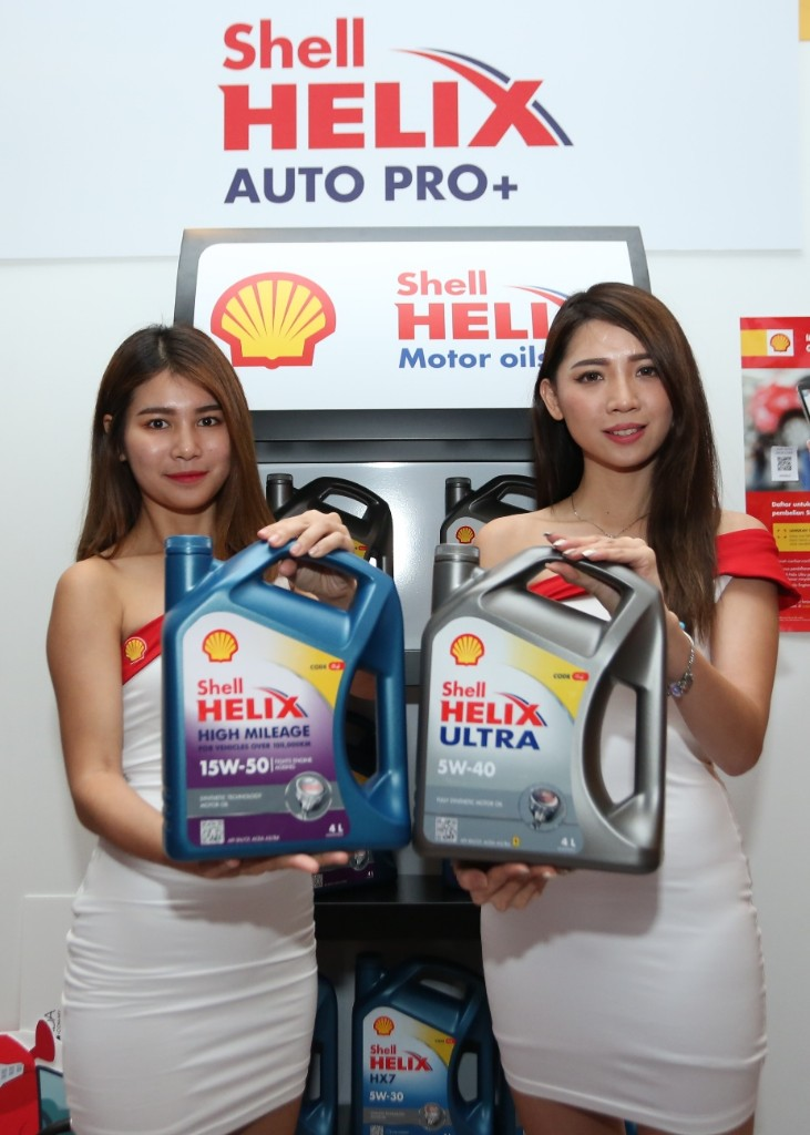 New Shell Helix packs now come with authentication code on the label-731x1024