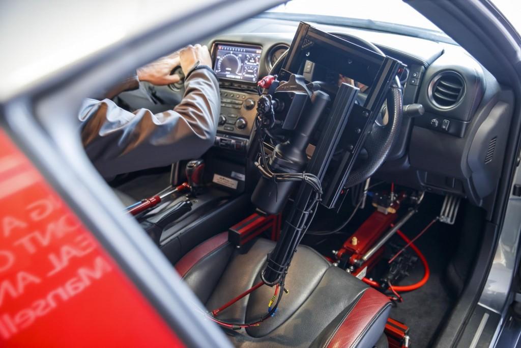 Nissan GT-R-C - 05