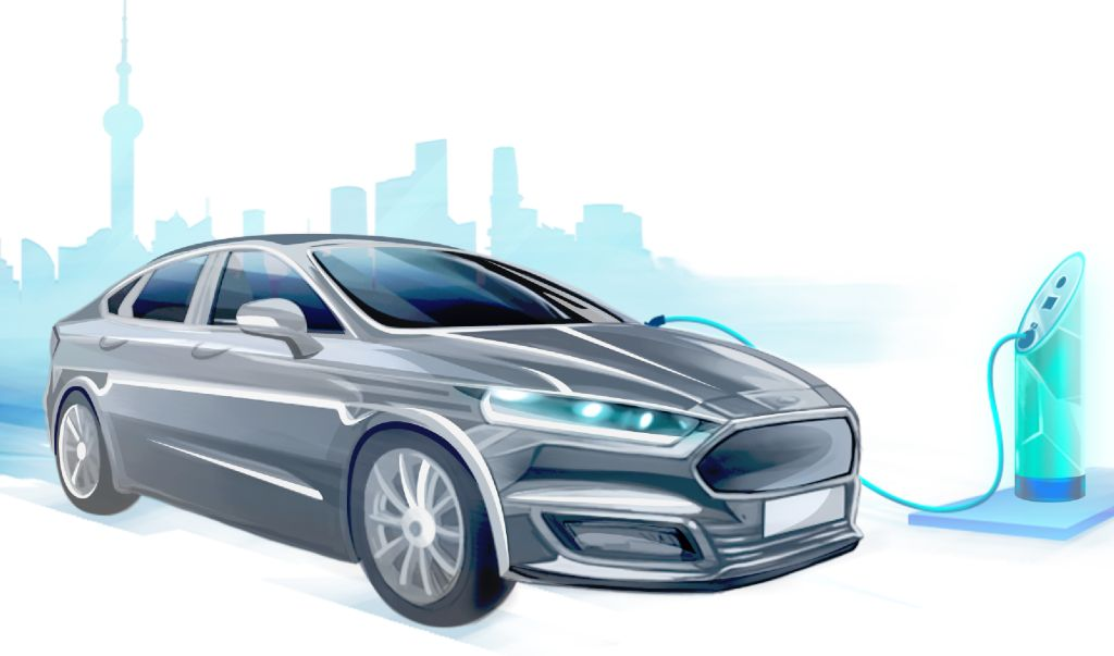Ford creates team to ramp up electric vehicle development | CarSifu