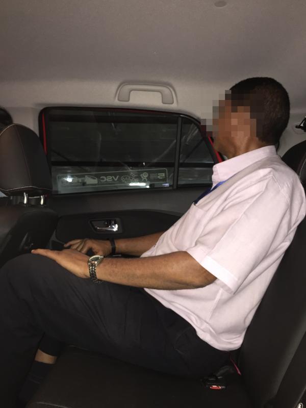 2017 Perodua Myvi Advance (26)
