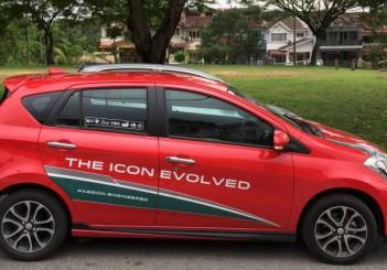 2017 Perodua Myvi Advance  (54)