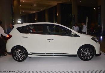 2017 Perodua Myvi Automatic Braking Advanced Safety Assist Carsifu