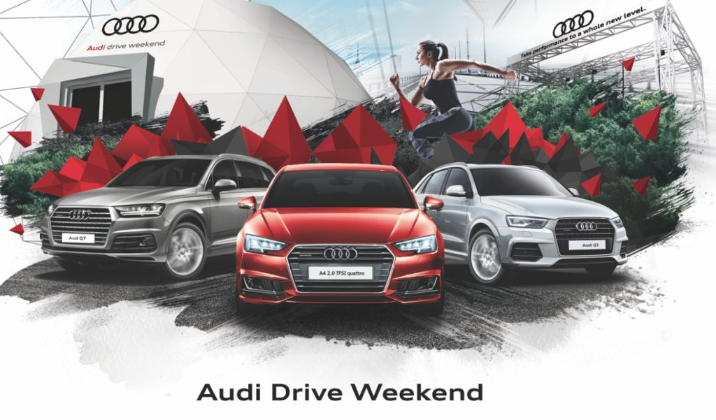 Want To Buy An Audi Head To Audi Drive Weekend CarSifu - Buy an audi