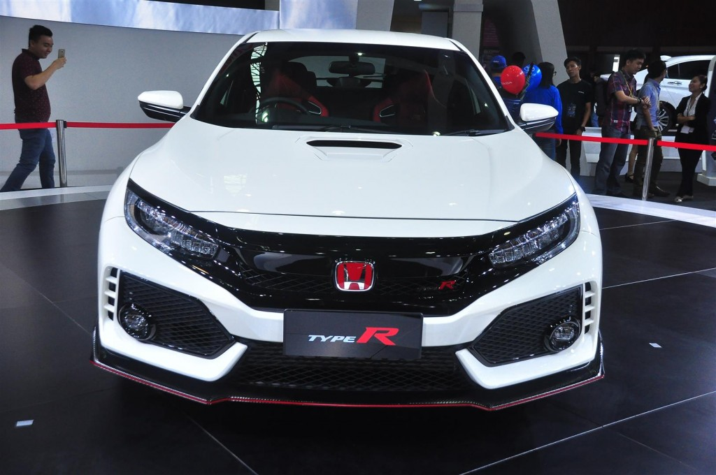 Honda Civic Type R - 02