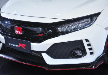 Honda Civic Type R - 05