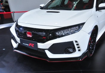Honda Civic Type R - 06