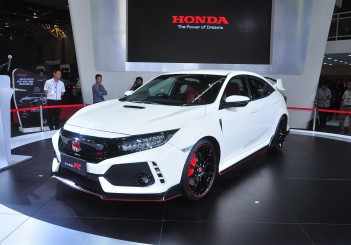 Honda Civic Type R - 07