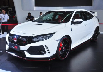 Honda Civic Type R - 08