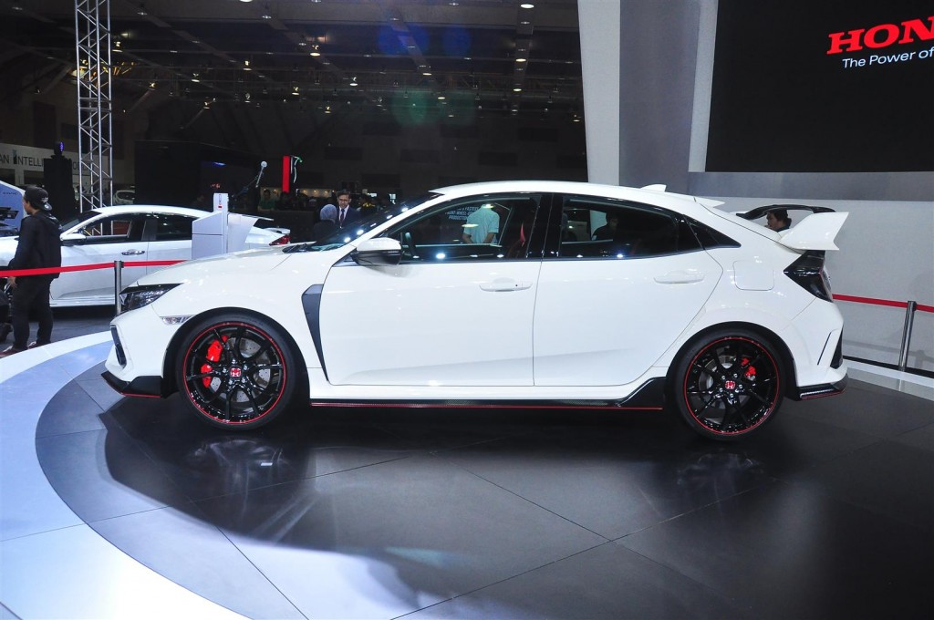Honda Civic Type R - 09