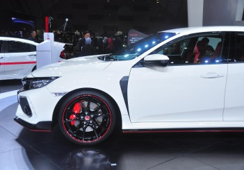 Honda Civic Type R - 10
