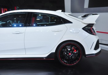 Honda Civic Type R - 12
