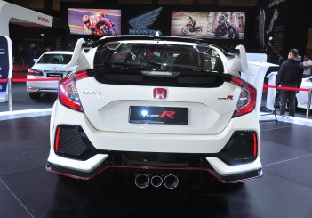Honda Civic Type R - 15