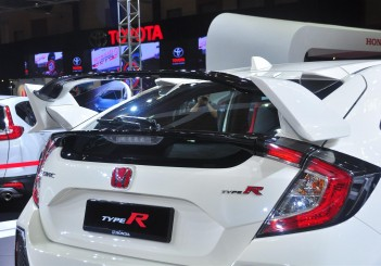 Honda Civic Type R - 17