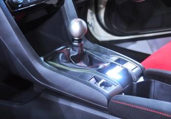 Honda Civic Type R - 21