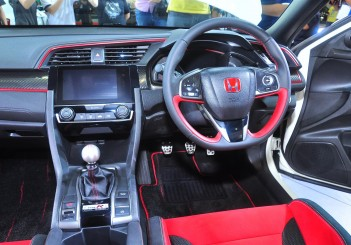 Honda Civic Type R - 24