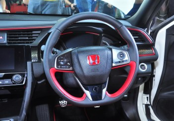 Honda Civic Type R - 25