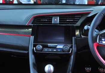 Honda Civic Type R - 29