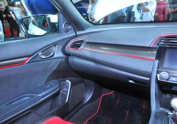 Honda Civic Type R - 30