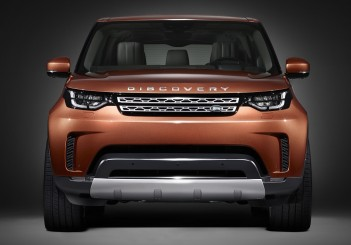 Land Rover Discovery - 01