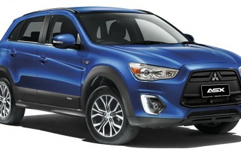 Limited Editon ASX Adventure- Now with holiday rewards up to RM11,000