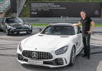 Mercedes-AMG GT R (Custom)