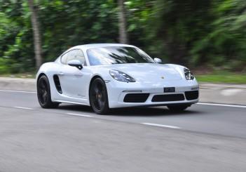 Porsche 718 Cayman 2.0 - 04