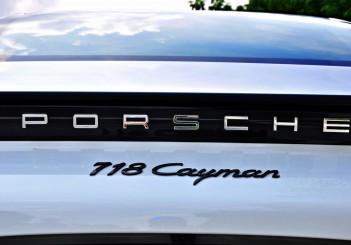Porsche 718 Cayman 2.0 - 28