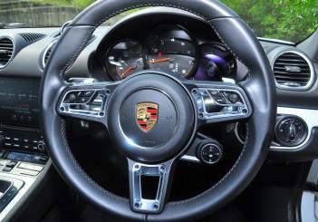 Porsche 718 Cayman 2.0 - 45