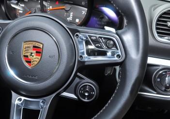 Porsche 718 Cayman 2.0 - 46
