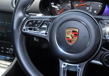 Porsche 718 Cayman 2.0 - 47