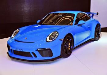 Porsche 911 GT3 - 03