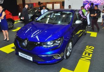 Renault Megane GT - 01