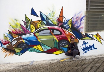 Volkswagen Beetle - 02 Afiq