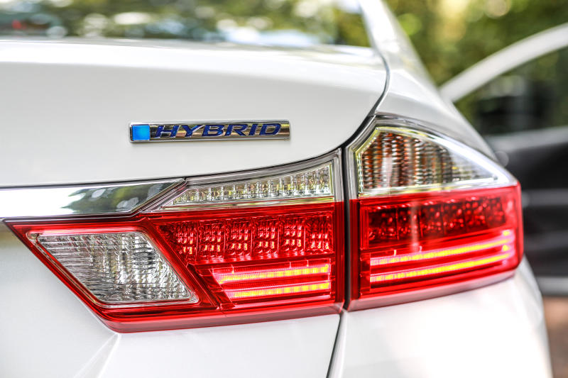 Your Choice Of Hybrids And Phevs In Malaysia Carsifu