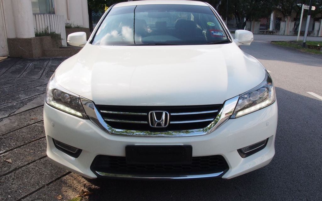 Honda Malaysia Issues New Product Recall Warns Of Fire Risks In Some Older Accords