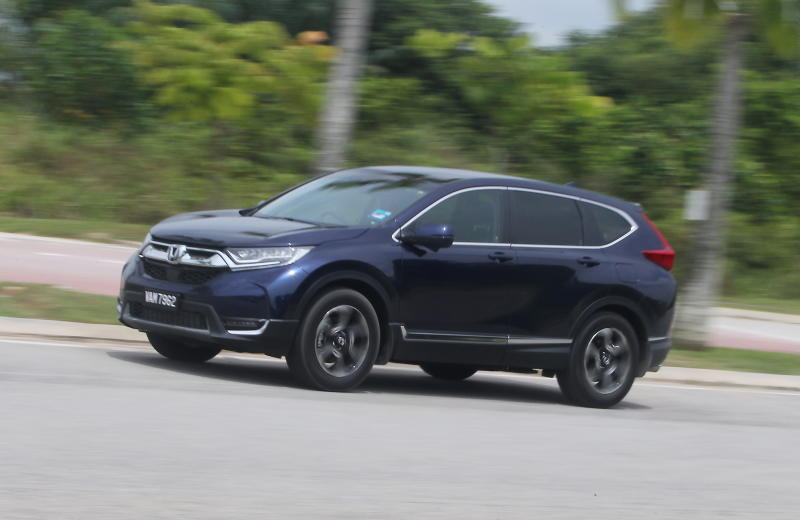 2017 Honda CR-V TC-P (3)