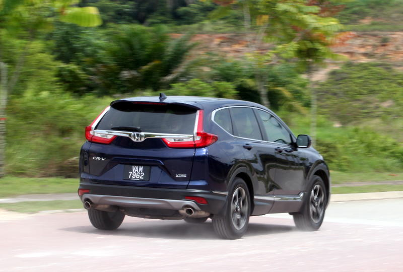 2017 Honda CR-V TC-P (4)